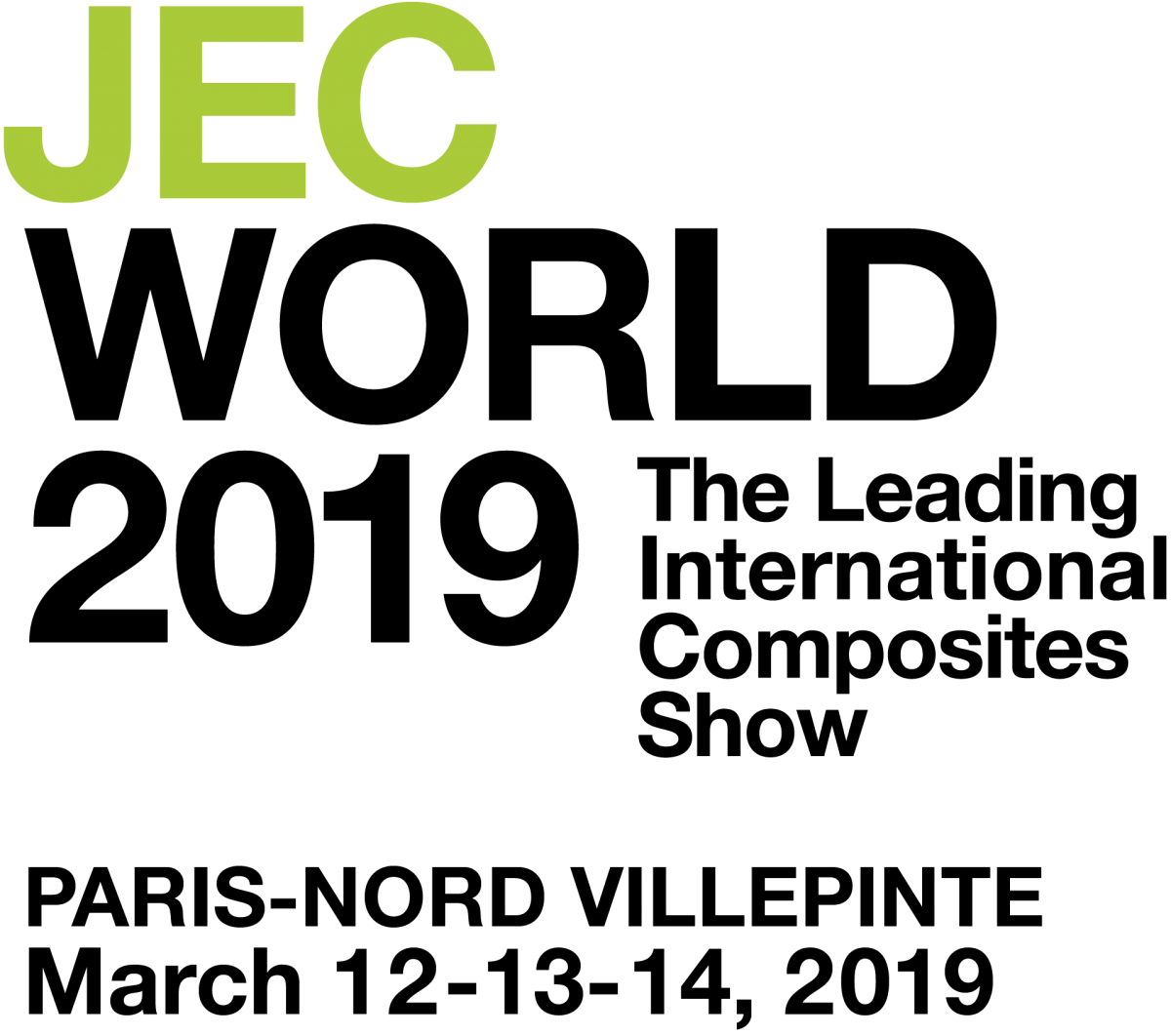 JEC, Paris – WIAM visits the world's largest trade fair for